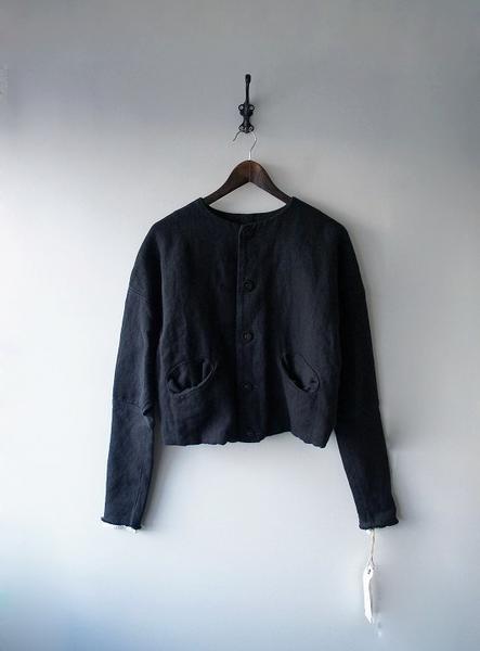 GASAYON ショートジャケット