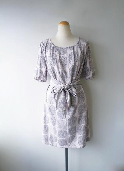 marimekkoTossukka Dress ワンピース