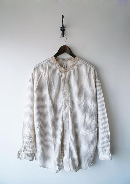 Vlas Blomme131045 ストライプシャツ