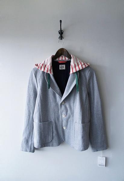 FRAPBOISディングジャケット