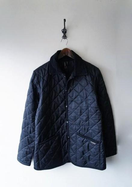 LAVENHAMRAYDON キルティングジャケット