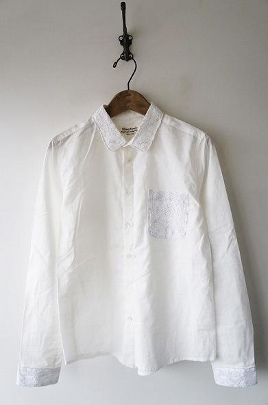 スワトウハンカチシャツ