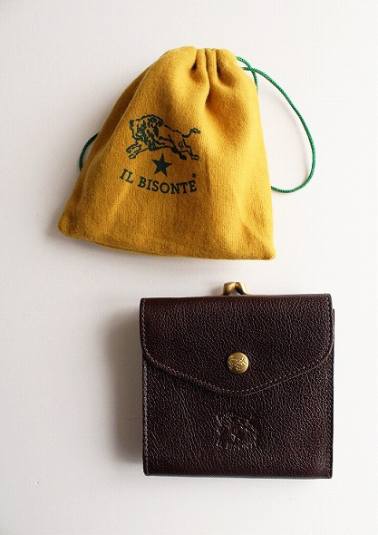 二つ織り財布 411277