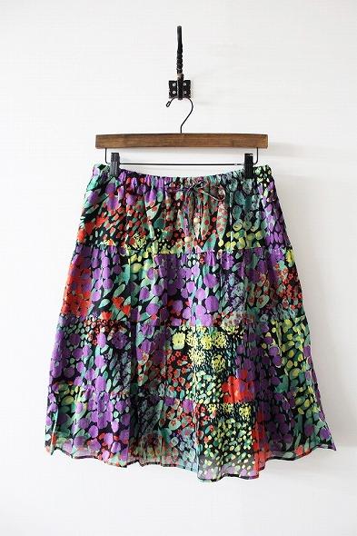Kukkameri スカート