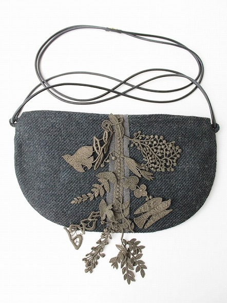 forest parade coupe bag