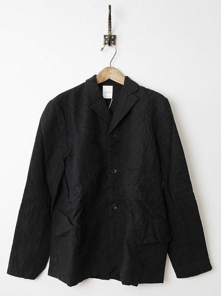 リネンテーラードジャケット CO-007