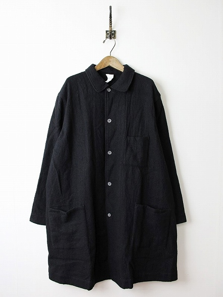 コパン ウール3ポケットコート CO-026