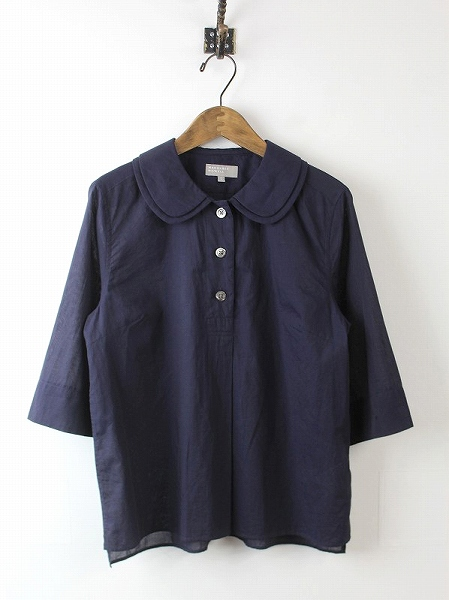 578-6252003 WASHED COTTON シャツ