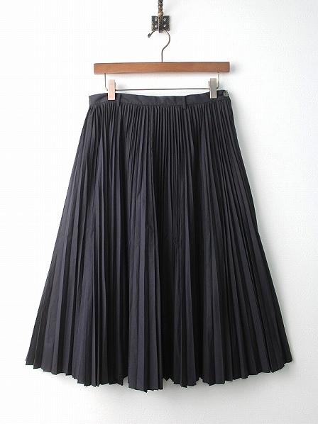 スビン平 プリーツスカート