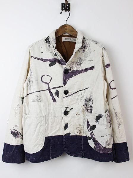 ホスピタルジャケット
