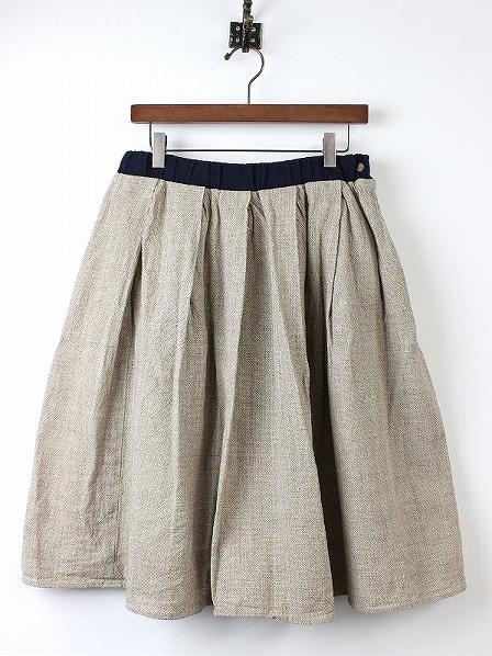 ギマ フレア スカート