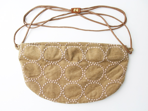 coupe bag tambourine クッペバッグ