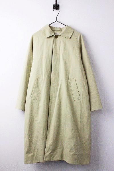 175020 ステンカラー ロング コート