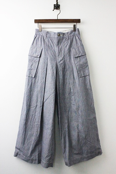 7016071 サードオックス DECK PANTS