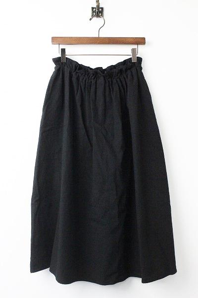 G184-S034 インディアダック フレア スカート