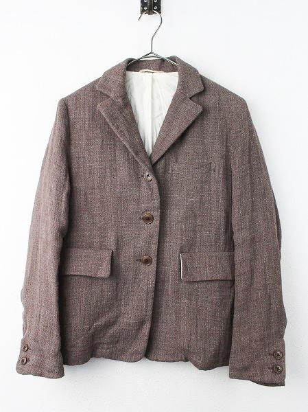 ラミー テーラード ジャケット 14331