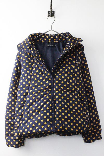 ORIGO Takki jacket 中綿入り フード ジャケット
