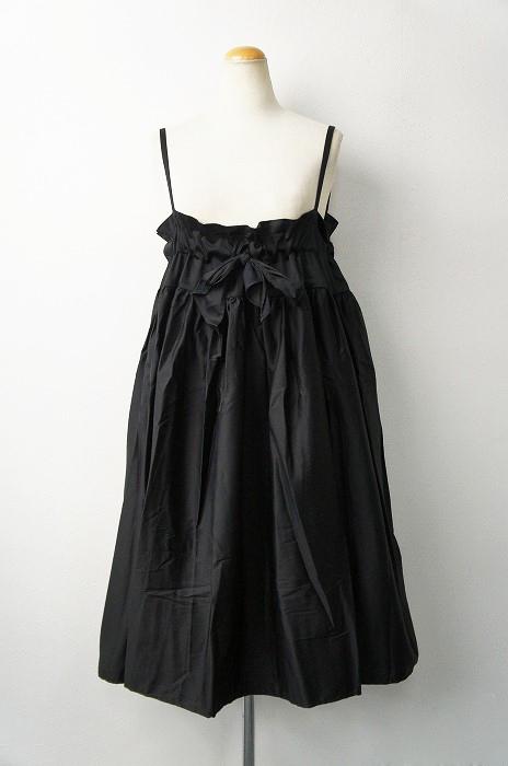 2WAY ギャザー スカート