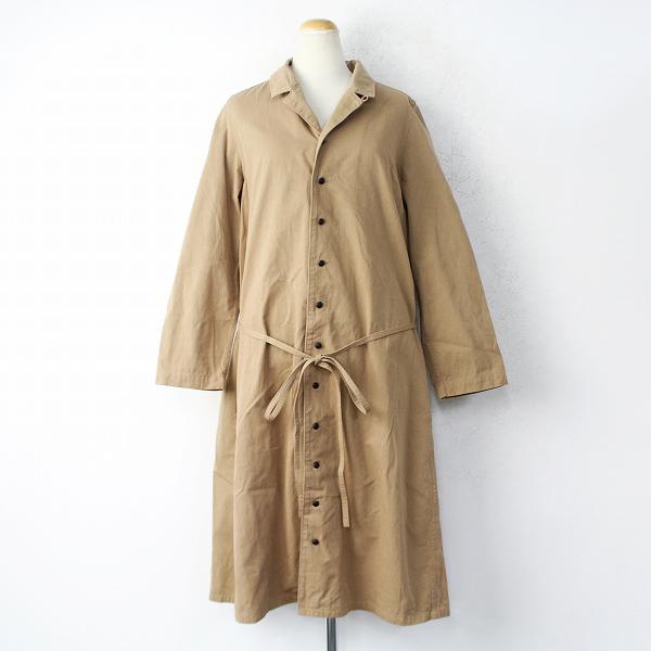 15-001 ドロシー シャツ コート