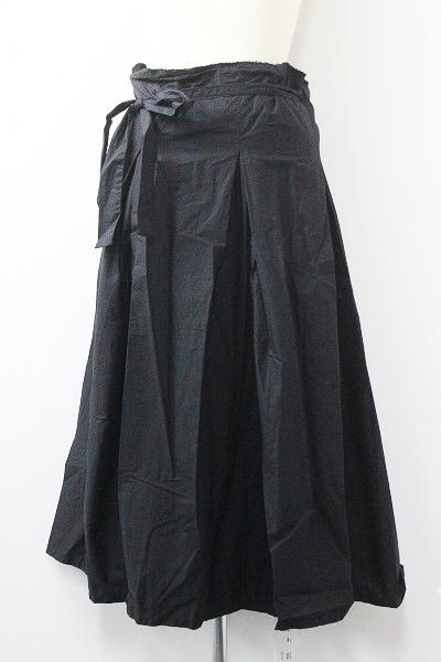 Veritecoeur VC-1719 ダブル ボックスプリーツ スカート