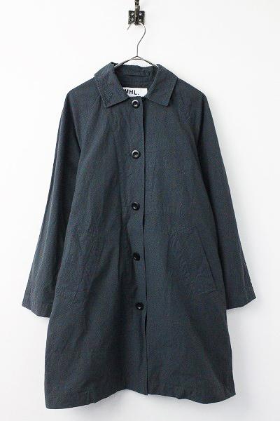 MARGARET HOWELLステンカラー コート