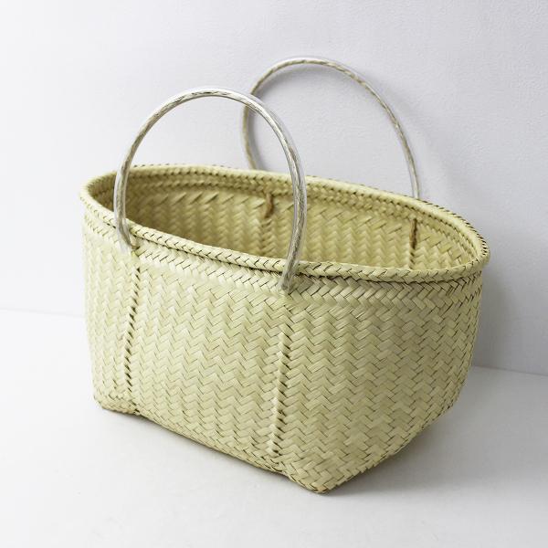 dosa天然素材 オアハカ ヤシの実 Oaxacan Palm Basket かごバッグ