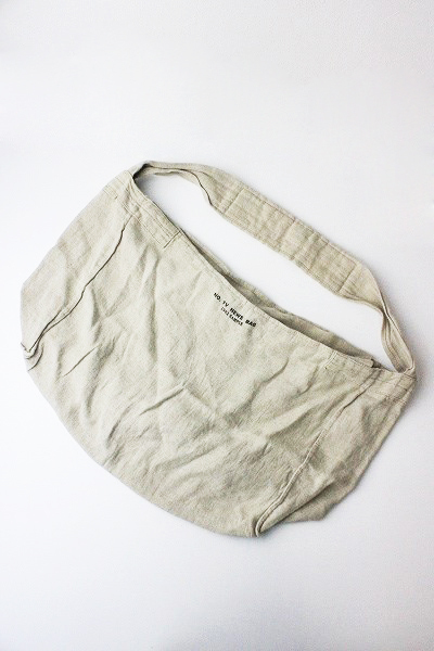 R&D.M.Co- NEWS BAG