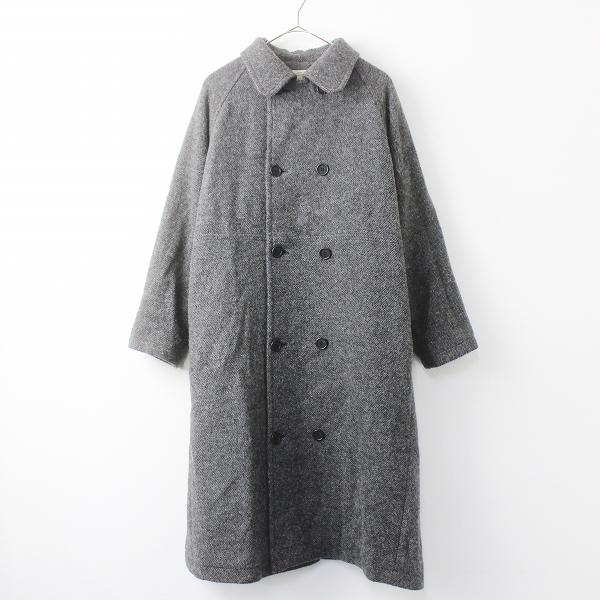 nest Robe01184-2001 ウール ダブル コート