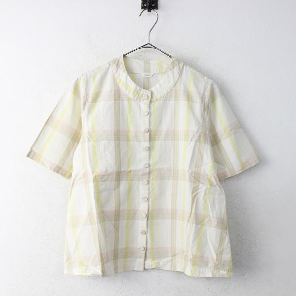 susuri17-042 タイル シャツ