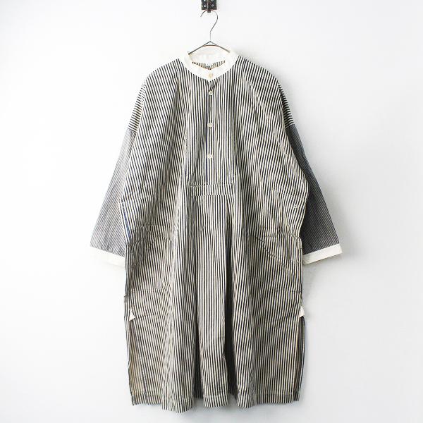 オーガニック モンプチ ヒッコリー DRESS