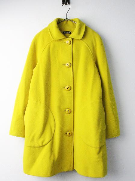 marimekkowool coat