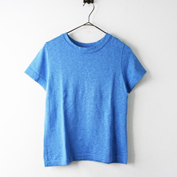 45rpmギマ コットン 半袖 Tシャツ