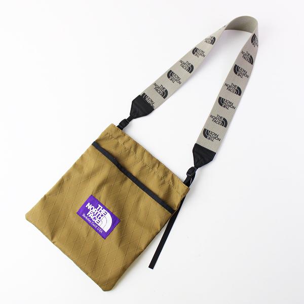 PURPLE LABEL NN7854N X-Pac Shoulder Pocket ショルダーバッグ