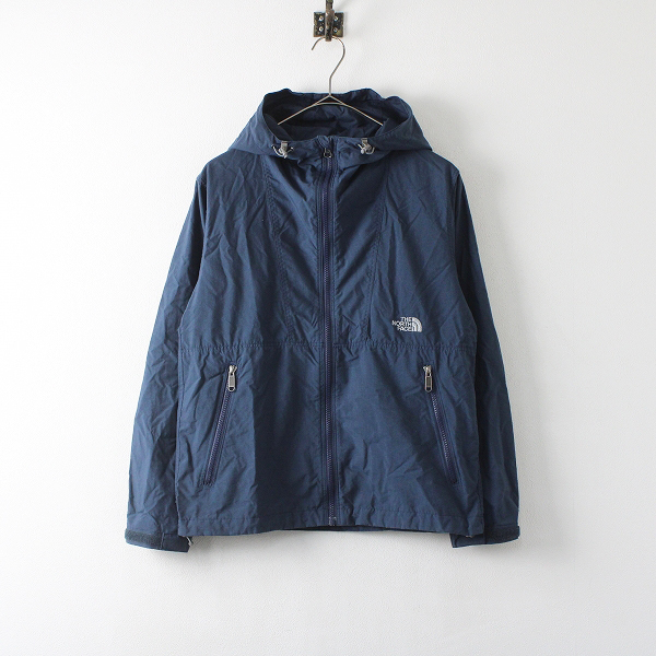 The North Face THE NORTH FACE ザ ノースフェイス NPW16970 COMPACT JACKET コンパクトジャケット